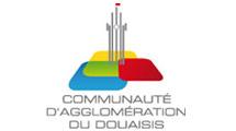 Communauté d'agglomération du Douaisis